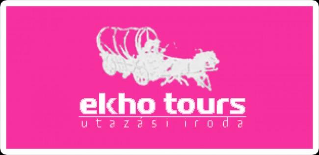 Ekho Tours Utazási Iroda, Szekszárd