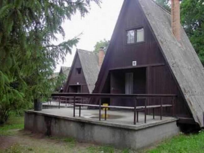 Tölgyes Tábor  Turistaközpont, Bodajk