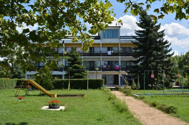 Hotel Club Agárd, Gárdony (Agárd)