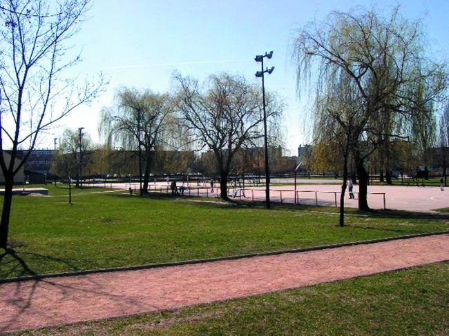 Sport-, Ifjúsági- és Szabadidőközpont                                                                                                                 , Székesfehérvár