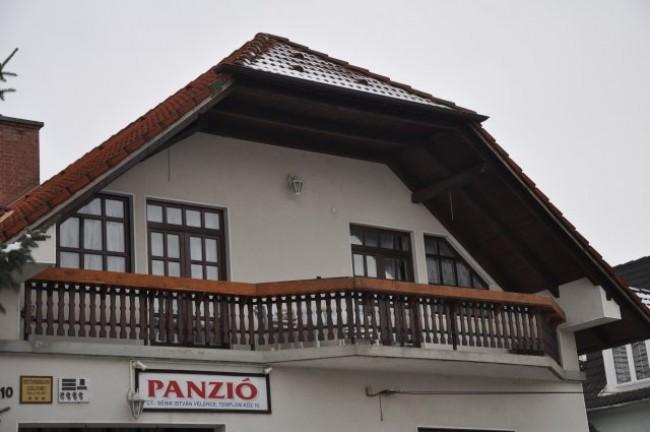 István Panzió** és Étterem, Velence