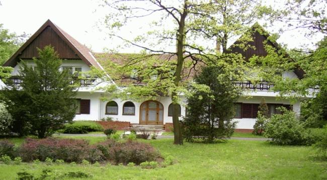 Fehérvárcsurgói Vadászház (1. osztályú minősítés), Fehérvárcsurgó