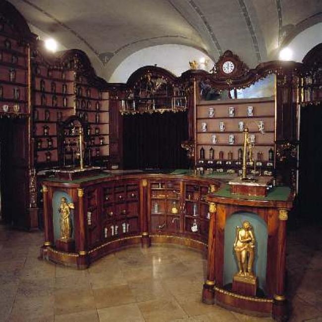 Fekete Sas Patikamúzeum                                                                                                                               , Székesfehérvár