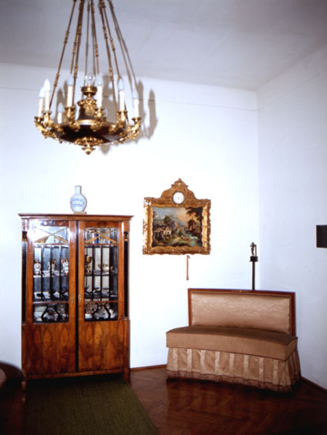 Budenz-ház - Ybl-gyűjtemény                                                                                                                           , Székesfehérvár