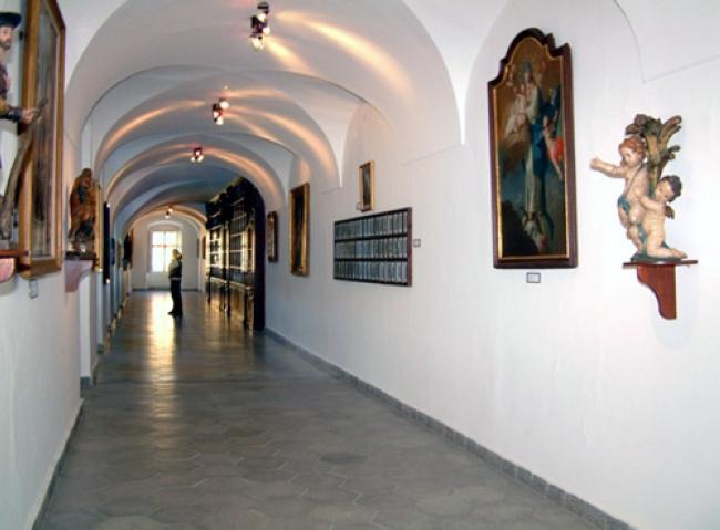 Egyházmegyei Múzeum                                                                                                                                   , Székesfehérvár