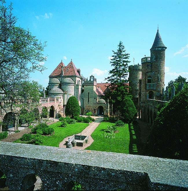 Bory-vár Múzeum                                                                                                                                       , Székesfehérvár