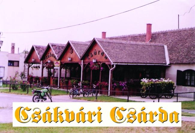 Csákvári Csárda                                                                                                                                       , Csákvár