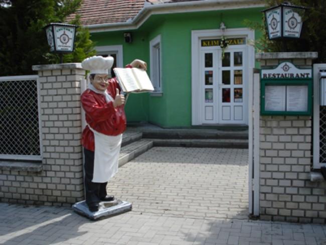 Csutora Étterem, Gárdony (Agárd)