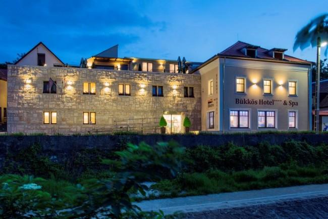 Bükkös Hotel**** & Spa, Szentendre