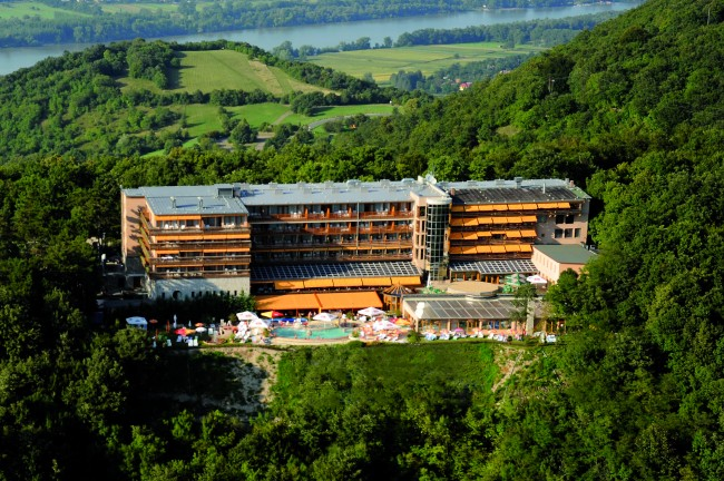 Silvanus Konferencia és Sport Hotel****, Visegrád