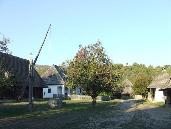 Szabadtéri Néprajzi Múzeum  (Szentendrei Skanzen), Szentendre