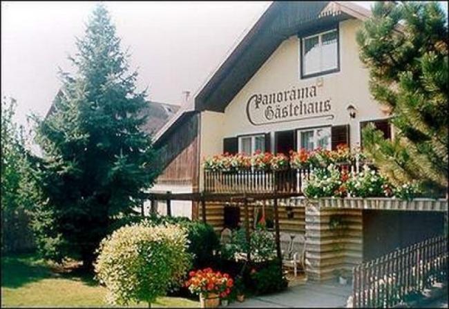 Panoráma Vendégház, Budaörs