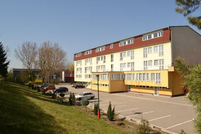 Dunavarsányi Edzőtábor, Dunavarsány