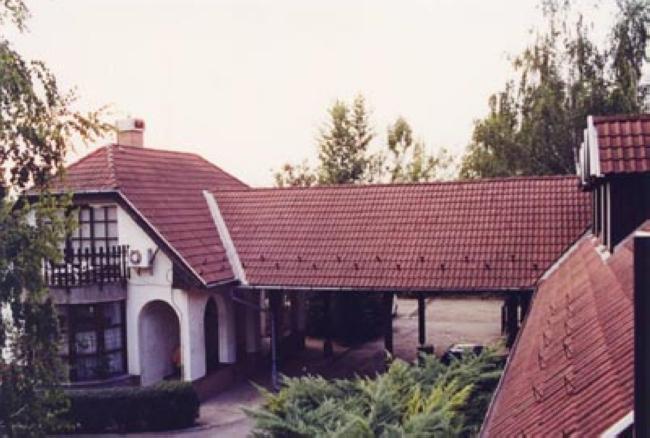 Zöld Sziget Panzió és Rendezvényház Taksony, Taksony