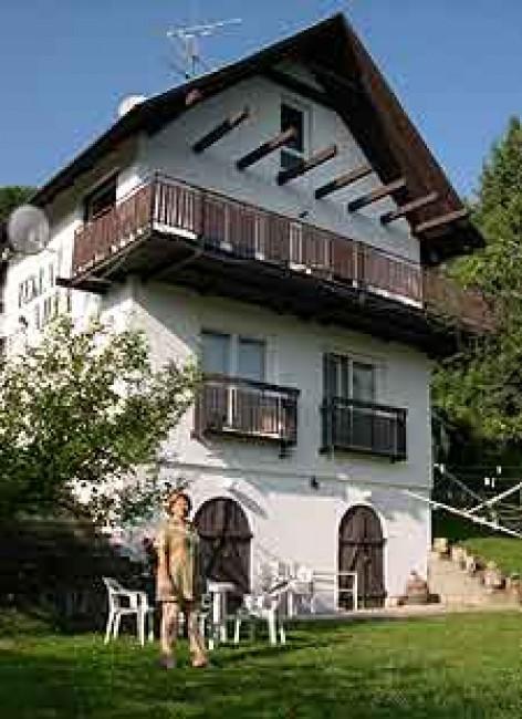 Tekla Villa, Visegrád