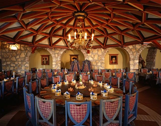 Renaissance Restaurant, Visegrád
