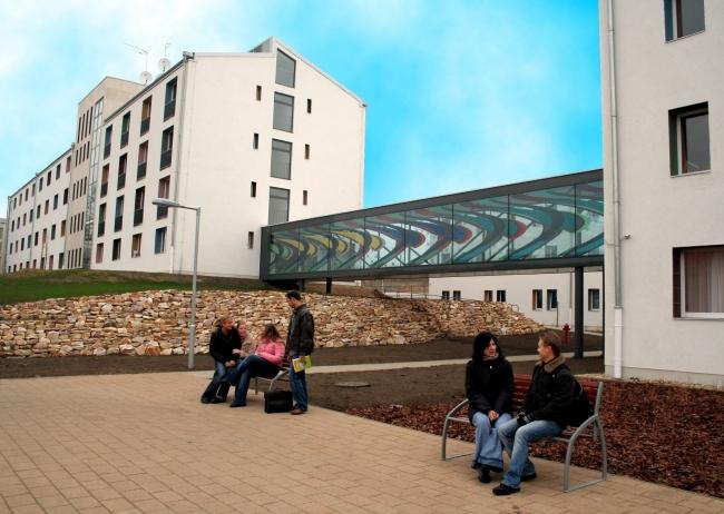 Szent István Egyetem Kollégiuma, Gödöllő