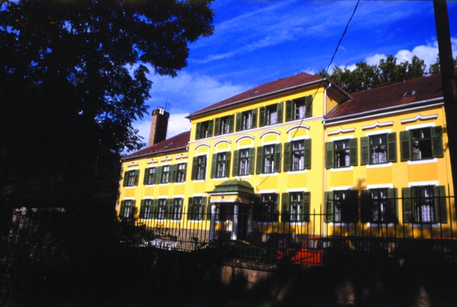 Mater Salvatoris Lelkigyakorlatos Ház és Konferenciaközpont, Gödöllő