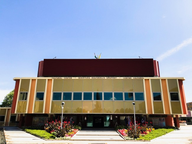 Barátság Kulturális Központ, Százhalombatta