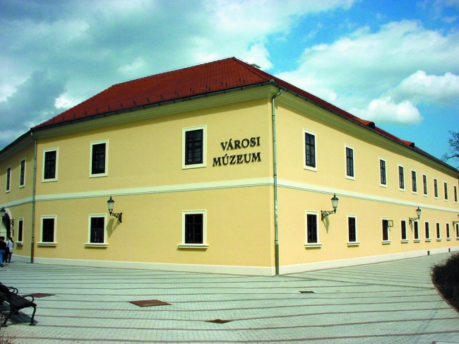 Gödöllői Városi Múzeum                                                                                                                                , Gödöllő