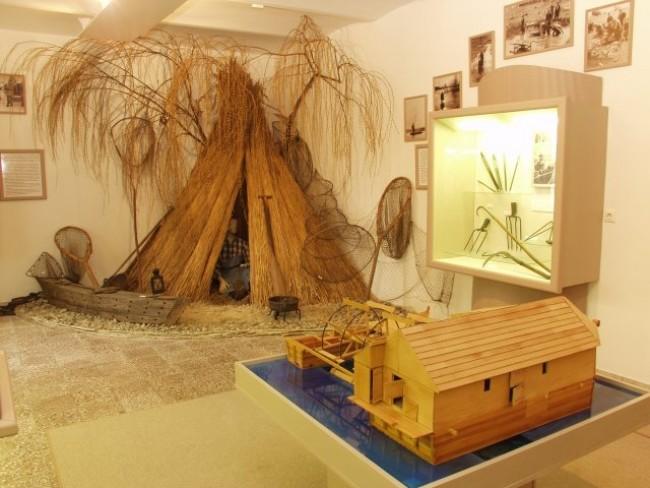 Árpád Múzeum, Ráckeve