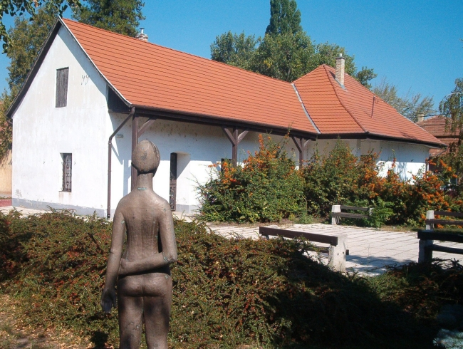 Keve Galéria, Ráckeve
