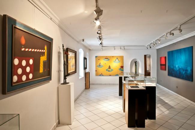Erdész Galéria & Design, Szentendre