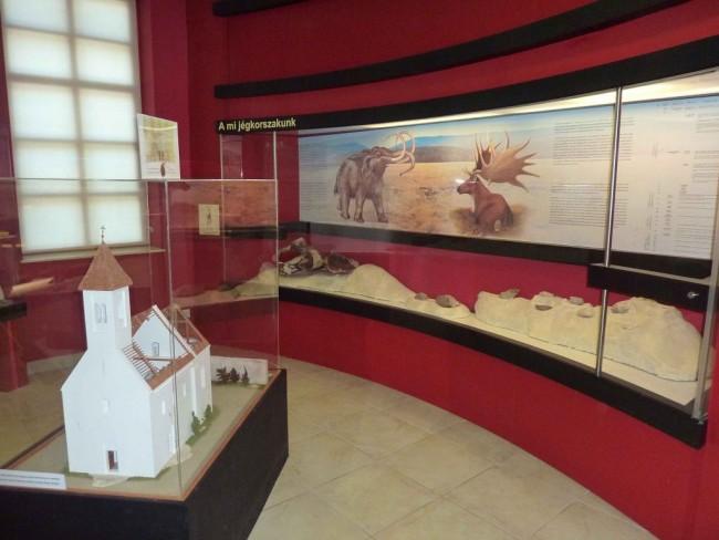 Matrica Múzeum, Százhalombatta