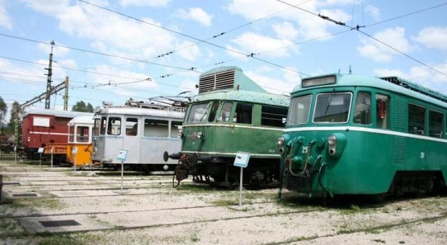 BKV Városi Tömegközlekedési Múzeum, Szentendre