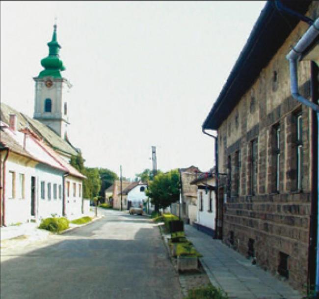 Börzsöny Múzeum, Szob