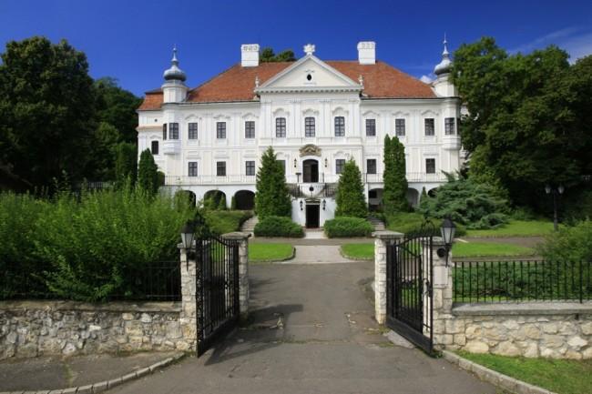Hotel Kastély Szirák, Szirák