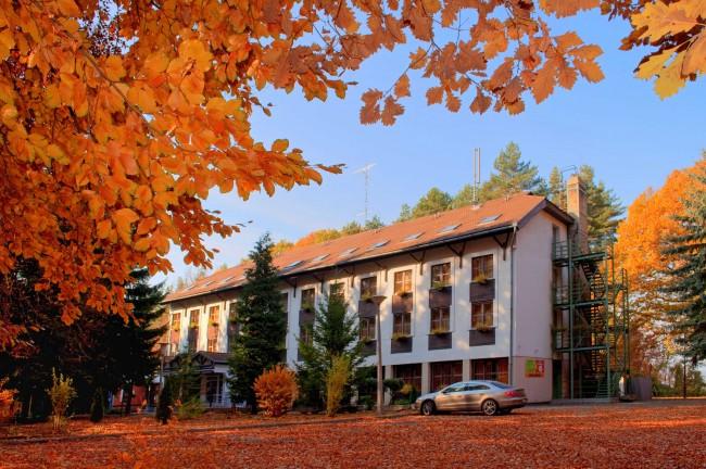 Salgó Hotel***, Salgótarján