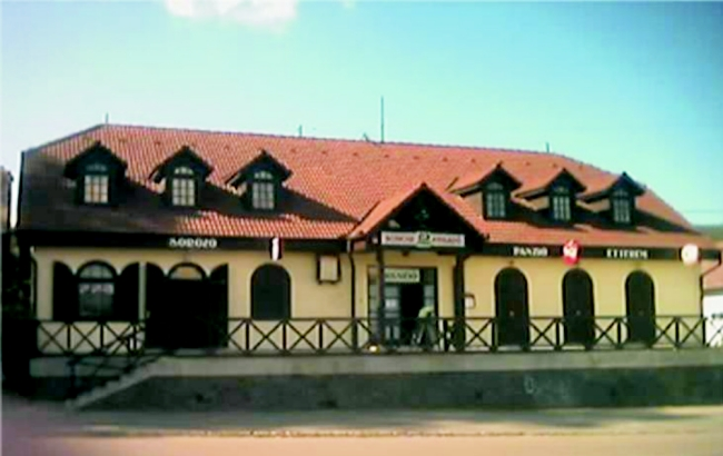 Somosi Fogadó                                                                                                                                         , Salgótarján (Somoskőújfalu)