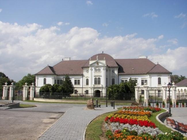 Kubinyi Ferenc Múzeum - Forgách-kastély, Szécsény