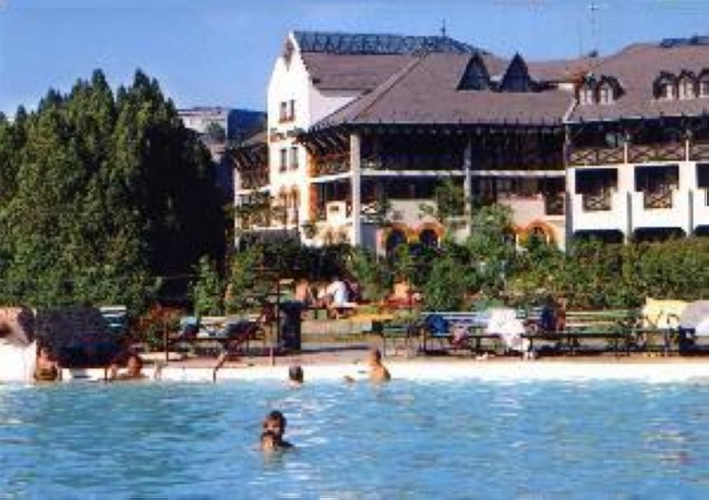 HUNGUEST Hotel Flóra***, Eger