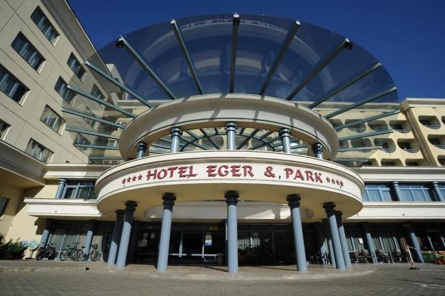 Hotel Eger & Park **** Konferencia és Wellness Szálloda, Eger