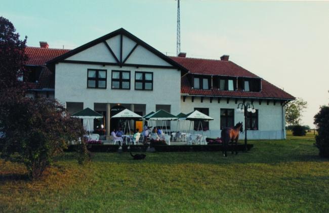 Hotel Fauna, Besenyőtelek (Tepélypuszta)