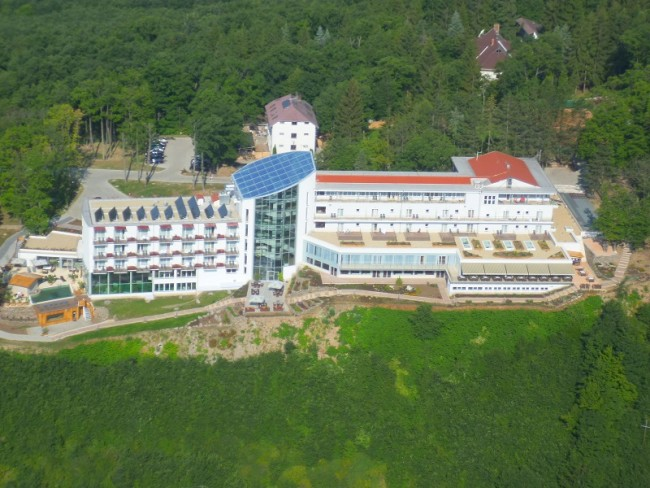 Residence Ózon**** Conference, Gyöngyös (Mátraháza)