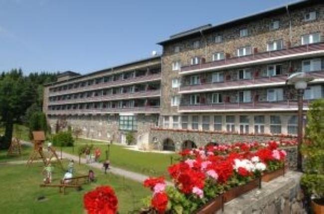 HUNGUEST Grandhotel Galya****, Mátraszentimre (Galyatető)