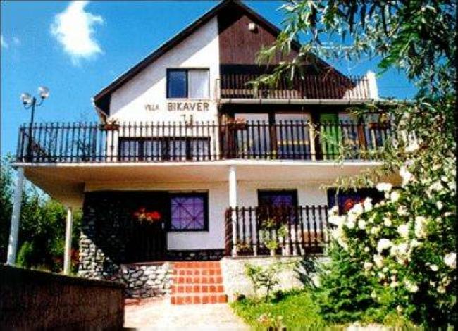 Villa Bikavér, Eger (Szarvaskő)