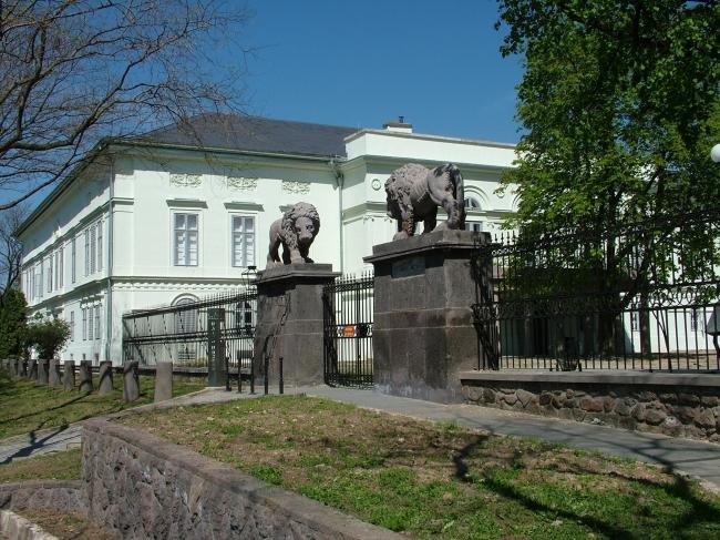 Orczy-kastély - Mátra Múzeum                                                                                                                          , Gyöngyös