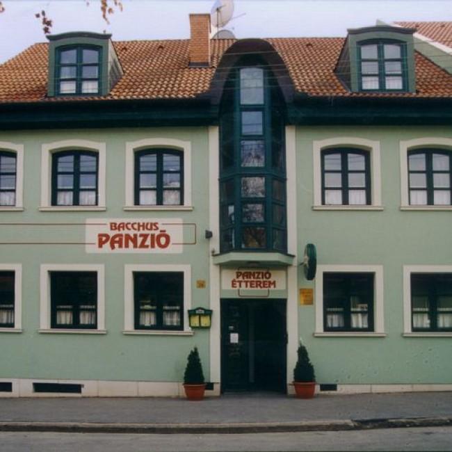 Bacchus Panzió Hotel Eger ***, Eger