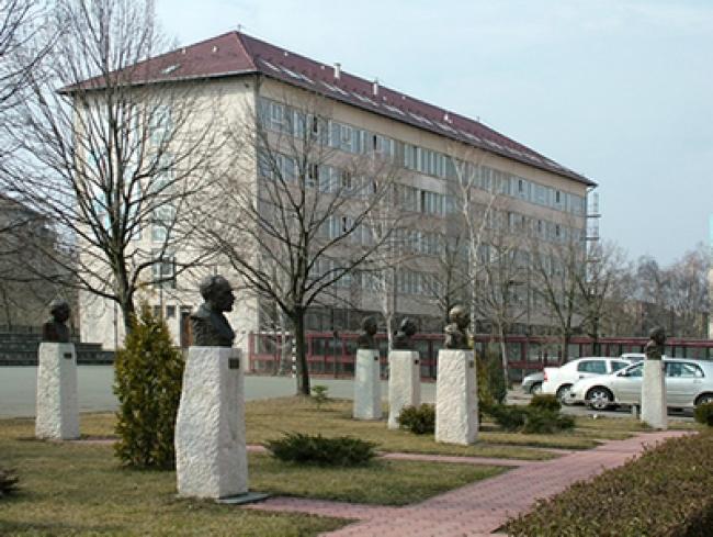 Wigner Jenő Középiskola és Kollégium, Eger
