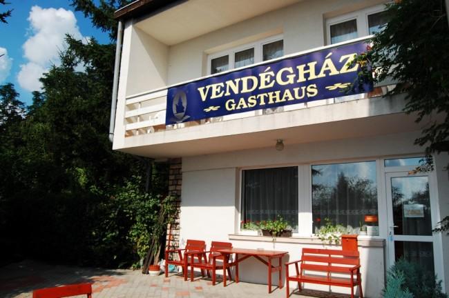 Egervár Vendégház, Eger