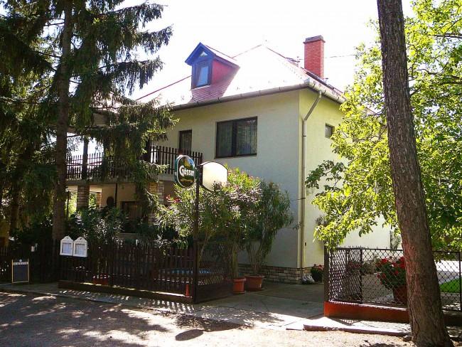 Feketerigó Étterem és Panzió, Gyöngyös (Mátrafüred)