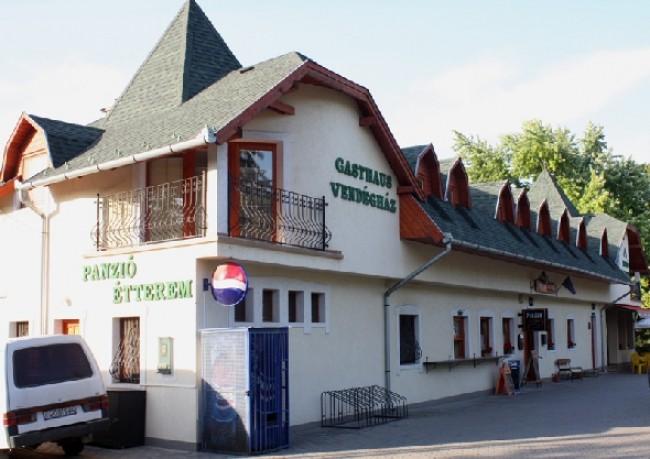 Gasthaus Panzió Szilvásvárad, Szilvásvárad