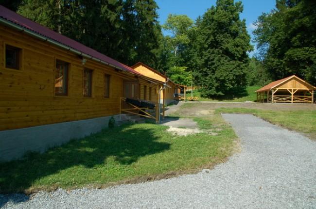 Élménybázis ifjúsági szálláshely, Szilvásvárad