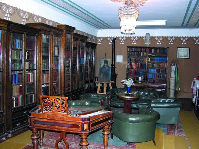 Gárdonyi Géza Emlékmúzeum, Eger