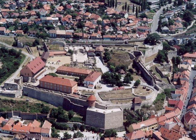 Dobó István Vármúzeum, Eger