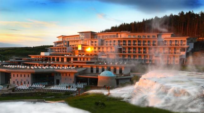 Saliris Resort Spa & Konferencia Hotel, Egerszalók
